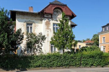 Villa Hedwig – Ferienzimmer
