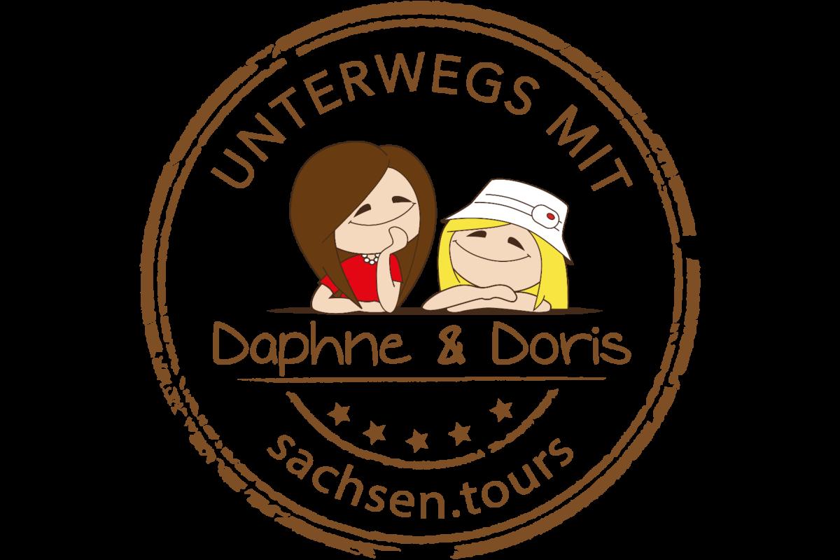 Daphne und Doris zeigen Events