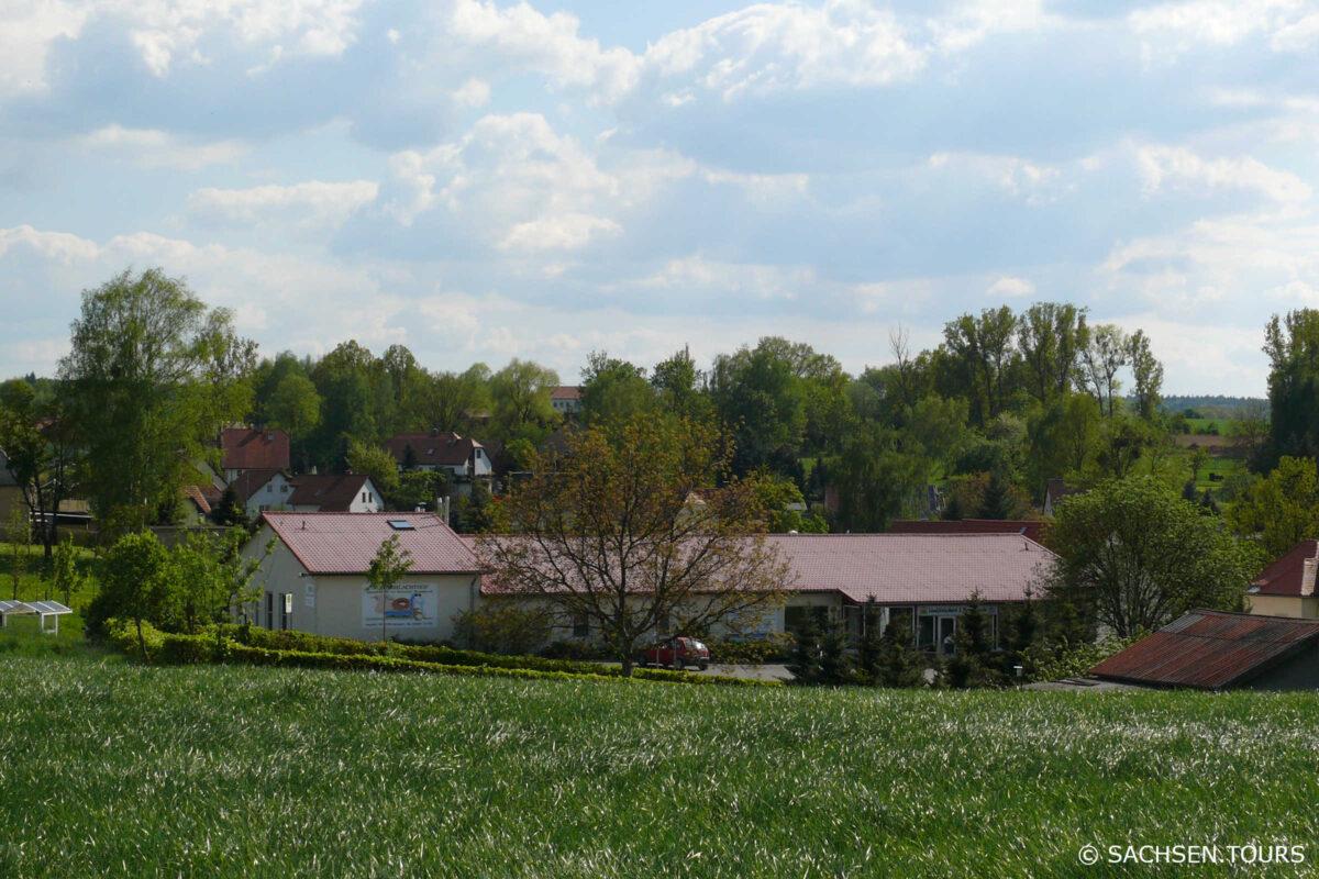 Landschlachthof Struppen