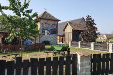 Krabat Festspiele in Schwarzkollm