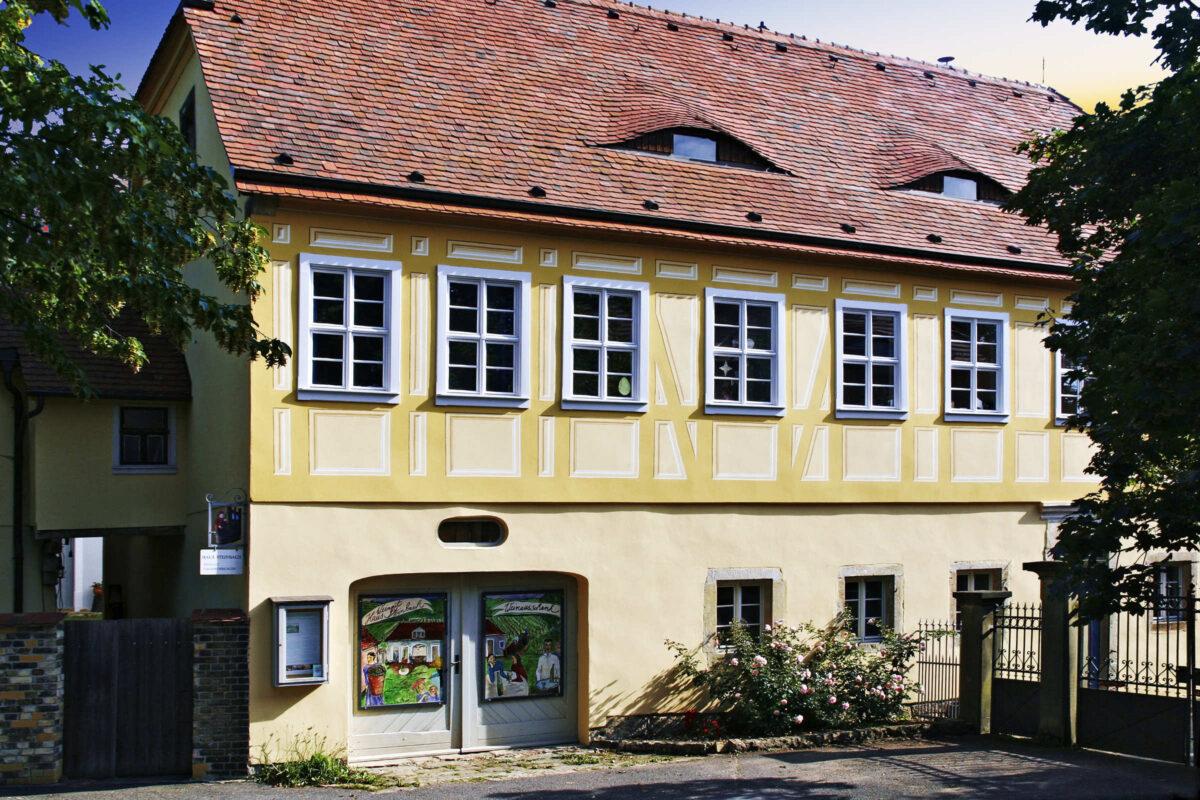 Haus Steinbach