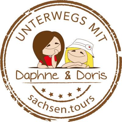 Unterwegs mit Daphne und Doris