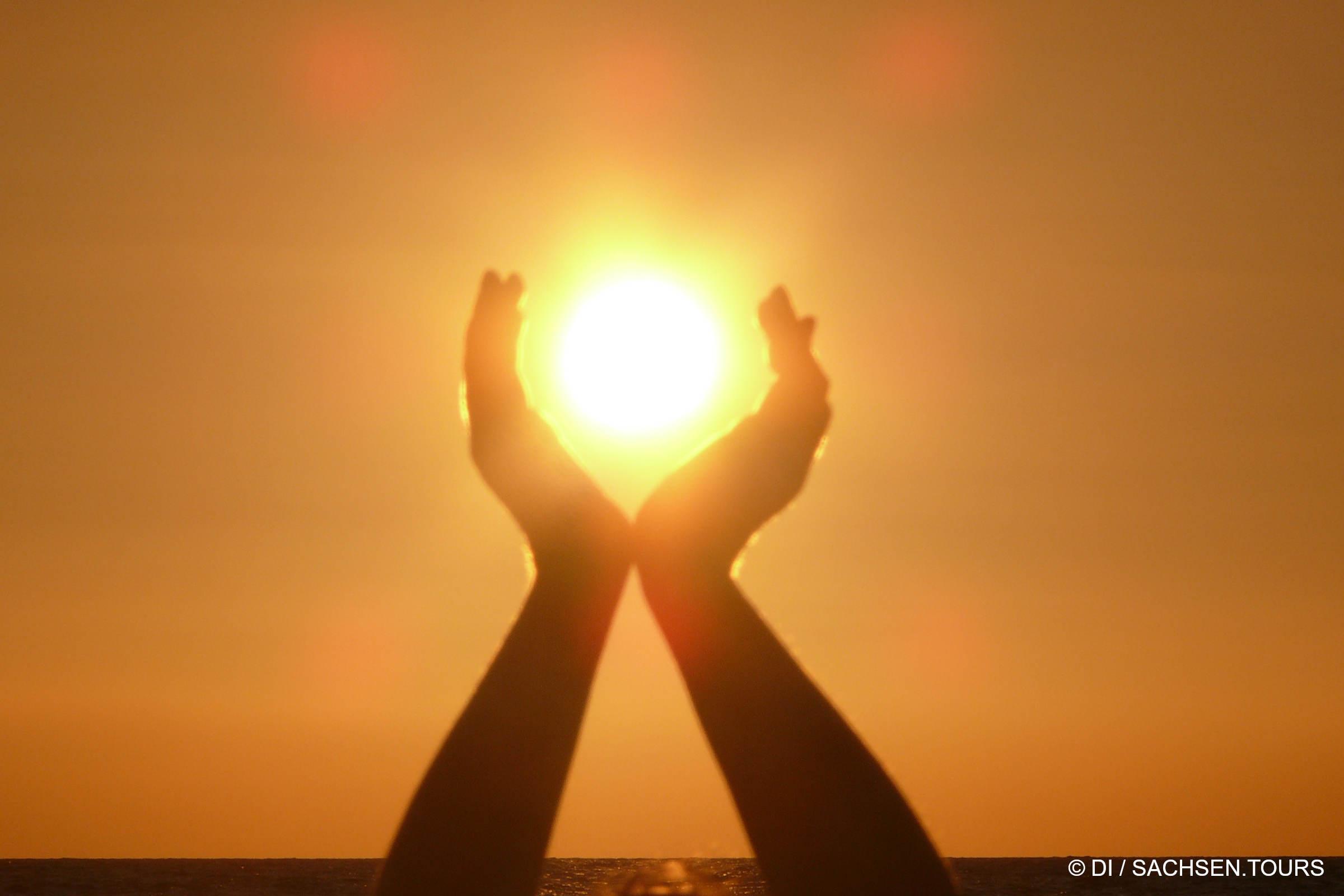 Sommer - Sonne