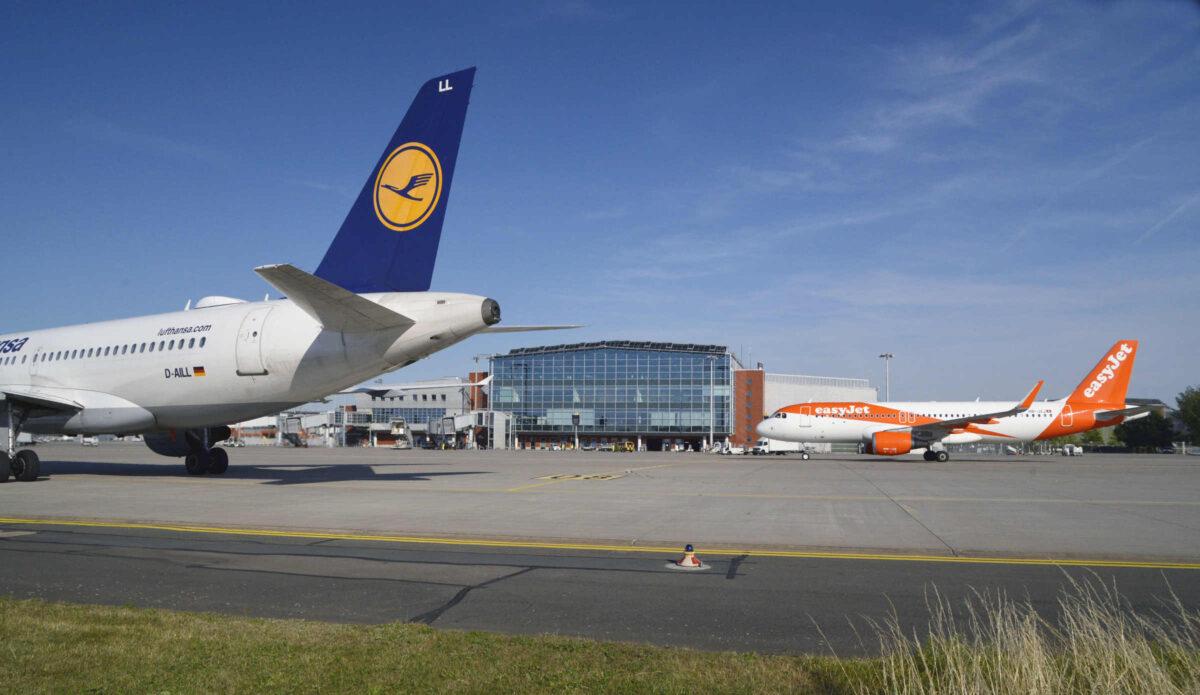 Ankunftszeiten Flughafen Dresden