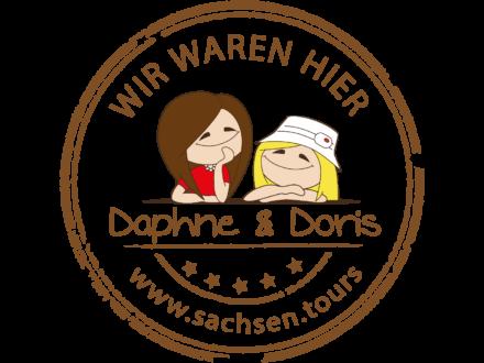 Daphne und Doris waren hier-3-2