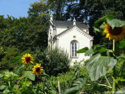 Wachwitz kleine Kapelle