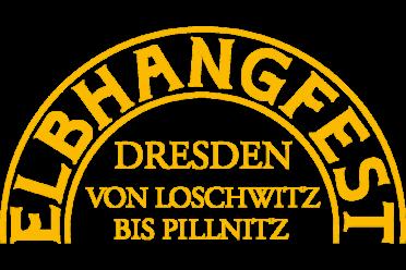 Elbhangfest Logo