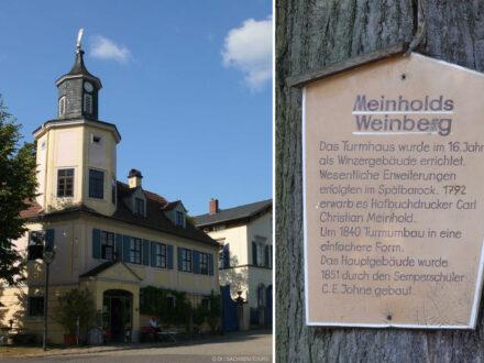 Meinholds Turmhaus