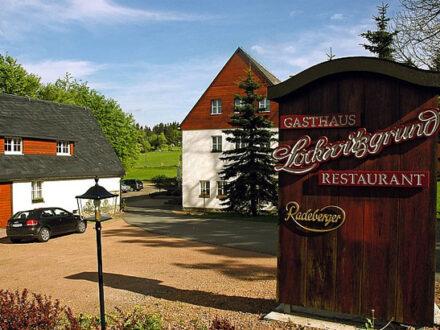 Berghotel Lockwitzgrund