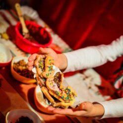 Familienweihnachtsmarkt Altkötzschenbroda © André Wirsig