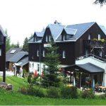 Gasthaus Kobär Oberbärenburg