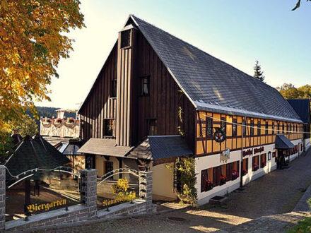 Gasthof Bärenfels