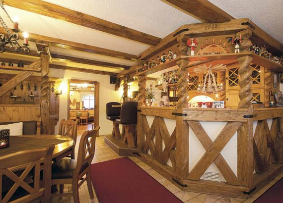 Gatstube Gasthaus Bärenfels