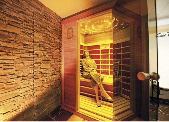 Gasthof Bärenfels Sauna