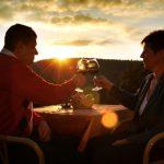 Romantik im Gasthof Bärenfels
