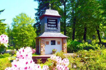 Glockenspiel in Bärenfels - PR