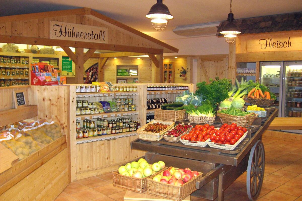 Großenhainer Bauernladen