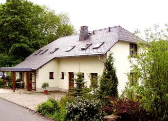 Haus Anneliese Fewo Bärenstein