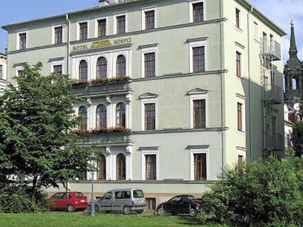 Hotel Martha Dresden