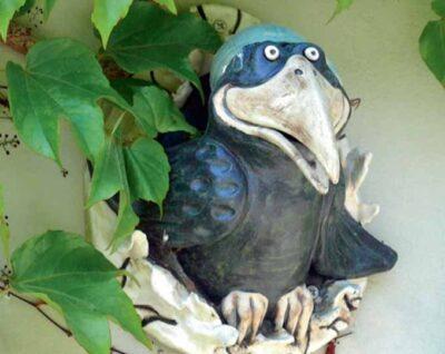 Krabat Rabe - Einer von 7 Raben