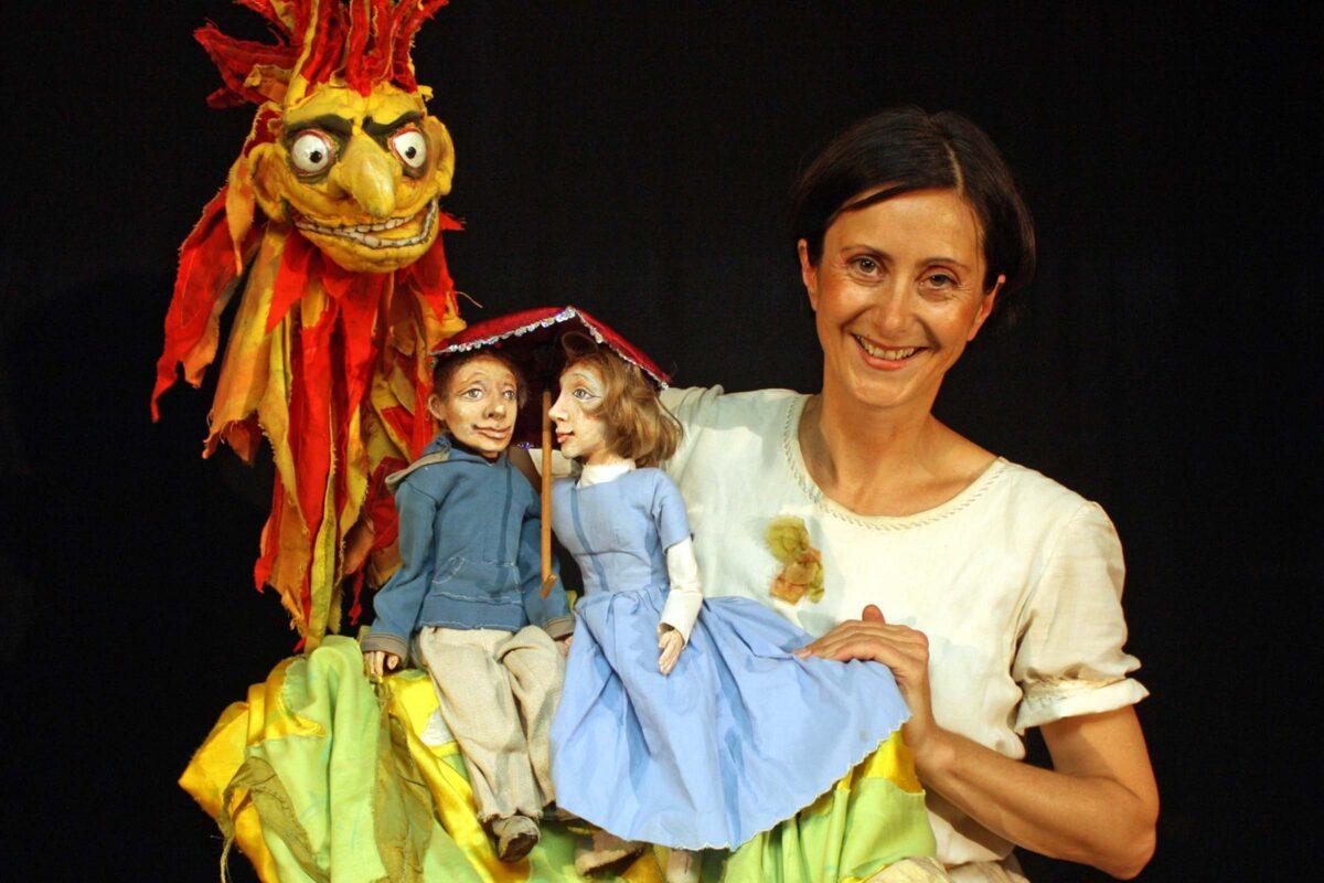 Puppentheaterfest