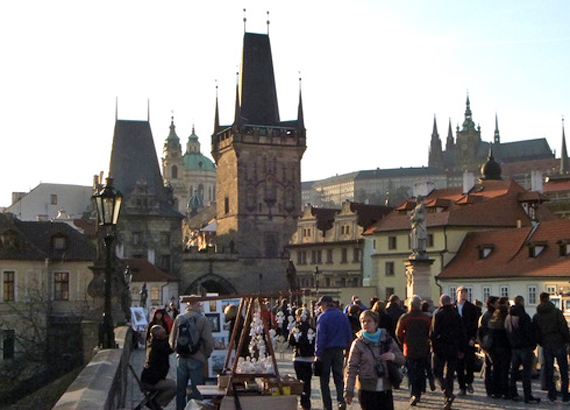 Prag - Urlaub Gasthof Bärenfels