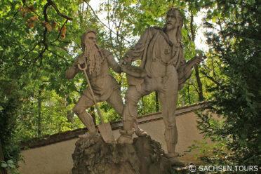 Rotkopf Görg Denkmal
