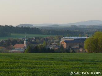 Schönbach in Sachsen