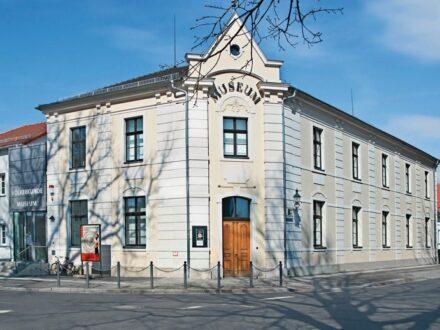 Völkerkundemuseum Herrnhut