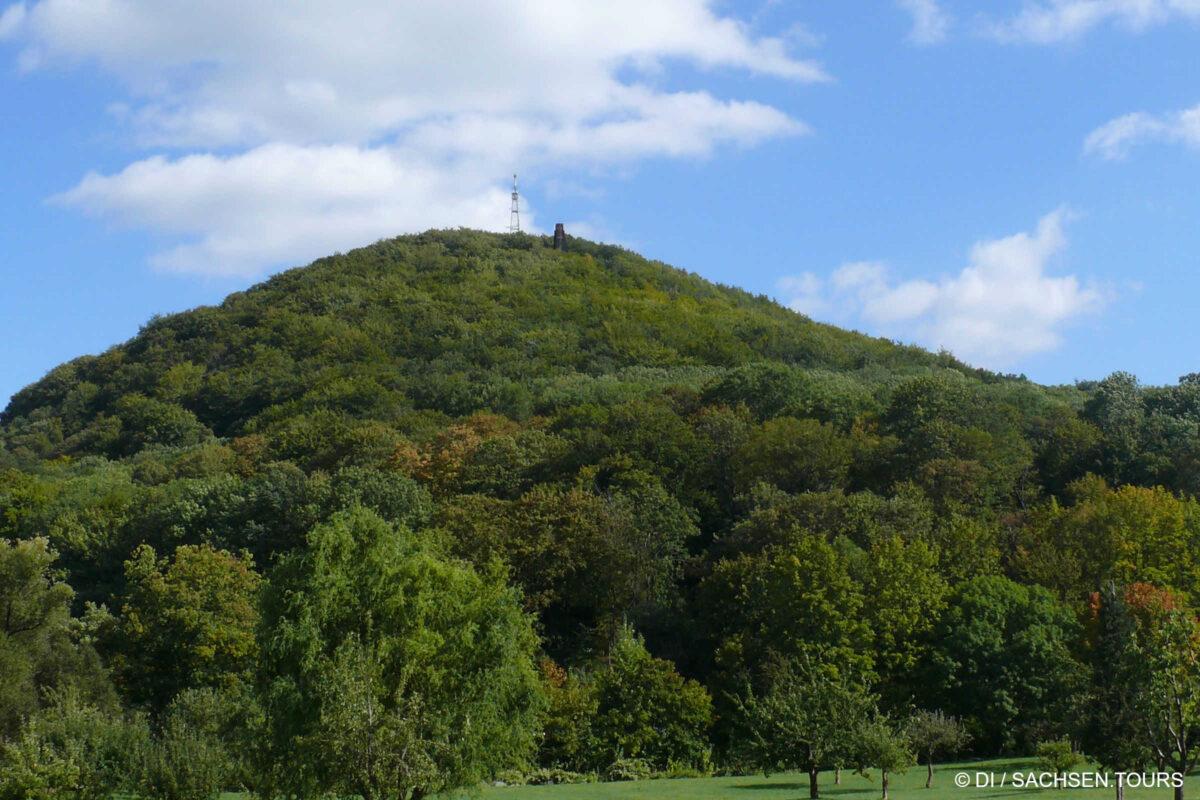 Windberg in Freital
