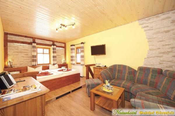 Zimmer Naturhotel Gasthof Bärenfels